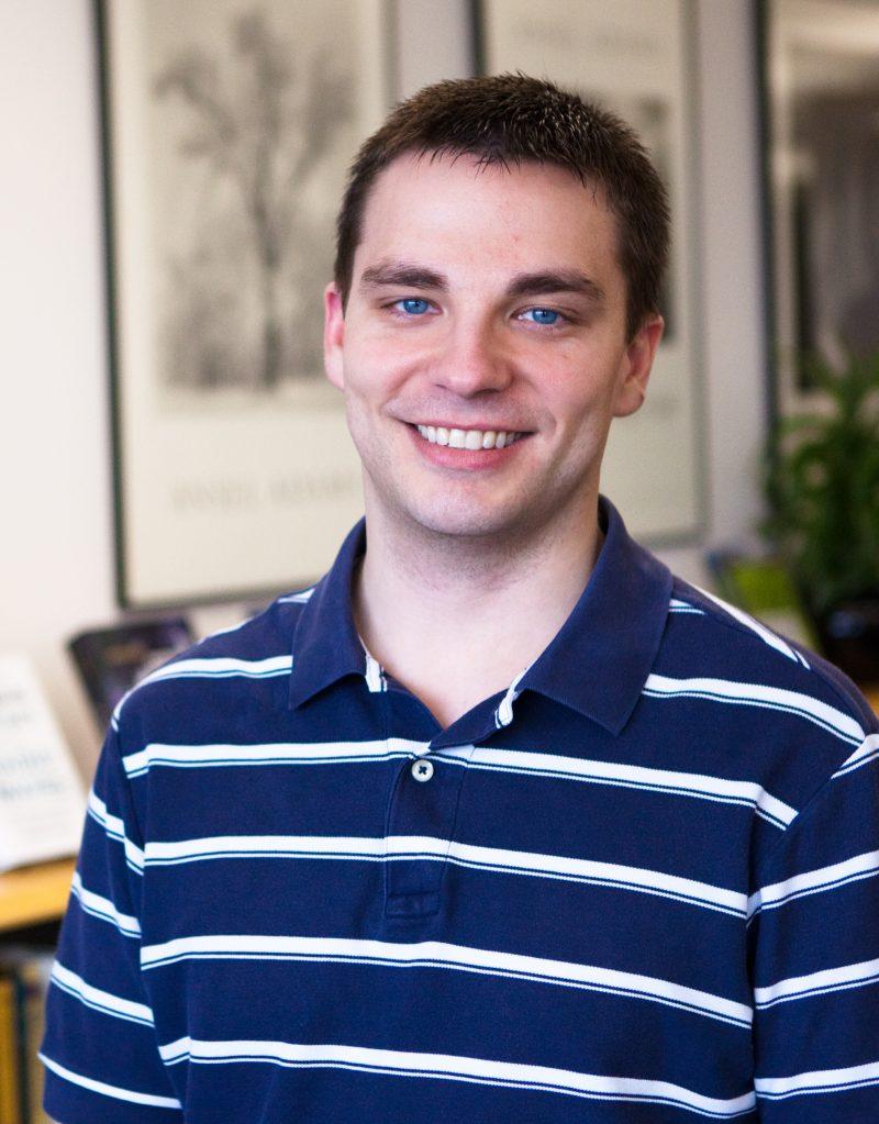 Corey Potvin
