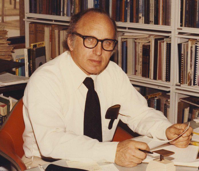 Dr. Edwin Kessler