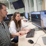 Probabilistic Hazard Information experiment completes second week