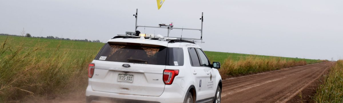 NEWS CONFERENCE MEDIA ADVISORY: Researchers test unmanned aircraft systems for measuring the lower atmosphere, potentially improving short term weather forecasts