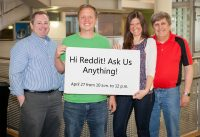 April 27 Reddit AMA: Tornado! Severe Weather Research & Prediction with NOAA