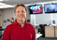 NSSL researcher named Iowa State Young Alumnus