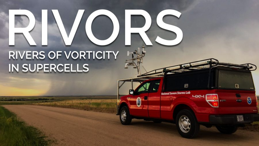 RIVORS: Rivers of Vorticity in Supercells