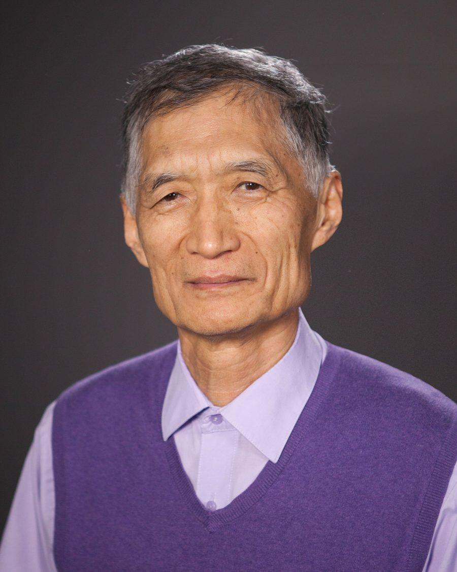 Qin Xu.