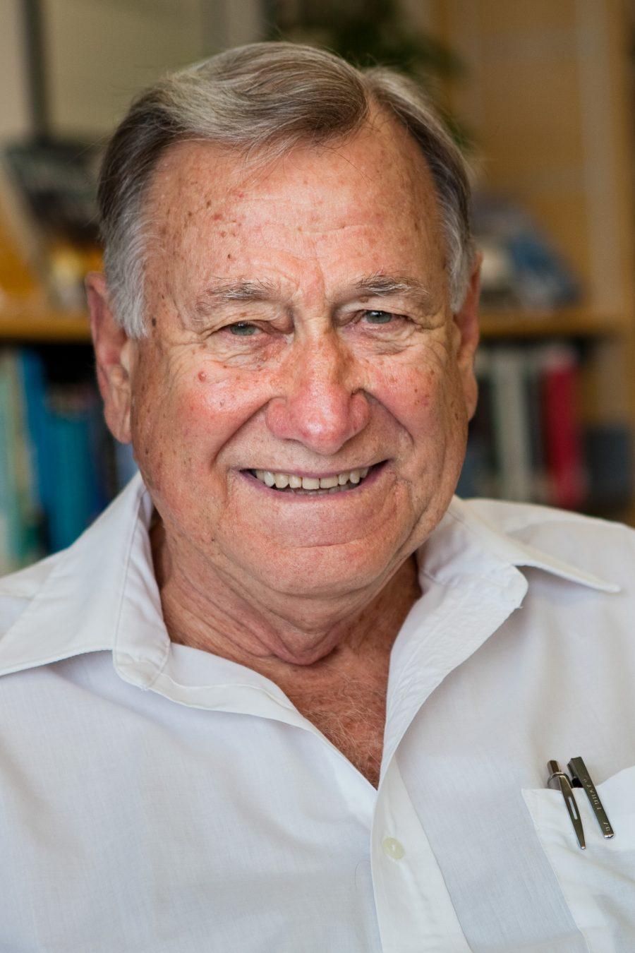 Dick Doviak.