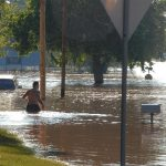Forecasters now have richer data to predict fast-moving floods