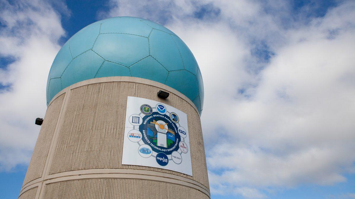 Researcher awarded at international radar conference