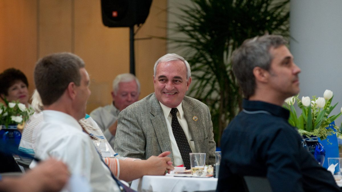 Severe weather luminary, former NOAA NSSL director passes away