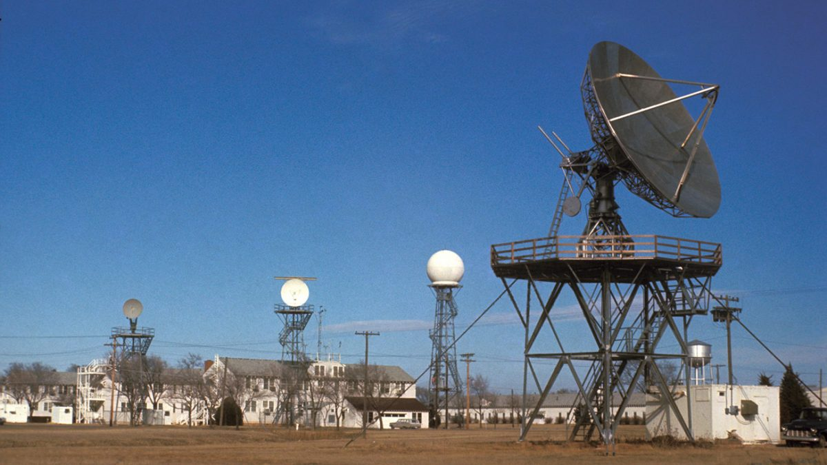 Leader of early Doppler radar development passes away
