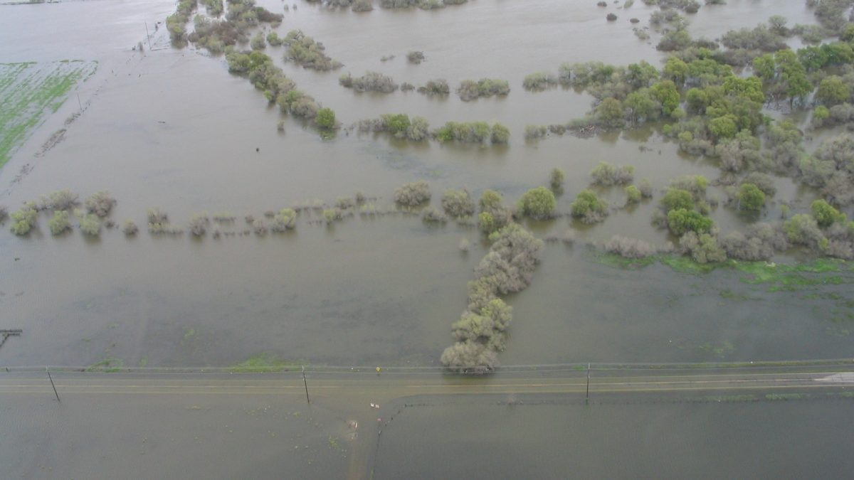 How NSSL research provides real-time precipitation estimations and flash flood prediction for high-impact events