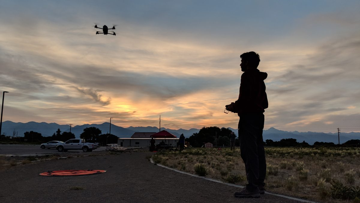 Making connections between weather and UAS