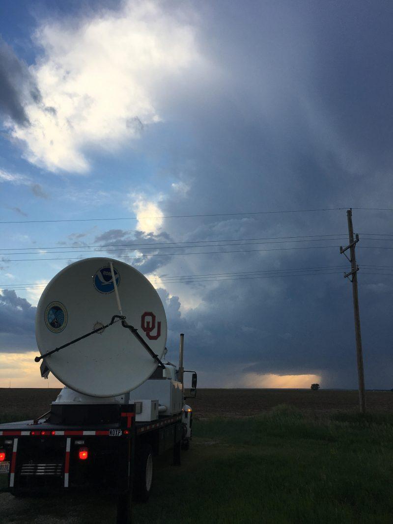 NOXP in Colorado during RiVorS