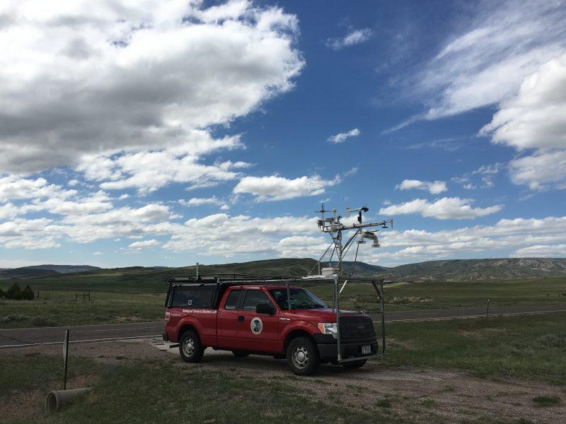 Wyoming, June 11