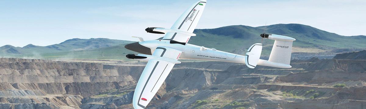 Uncrewed Aircraft @ NSSL